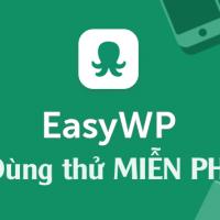 [CANHME] WordPress Hossting miễn phí tại Namecheap