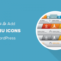 [PLUGIN] Thêm LOGO & Icon vào Menu WordPress
